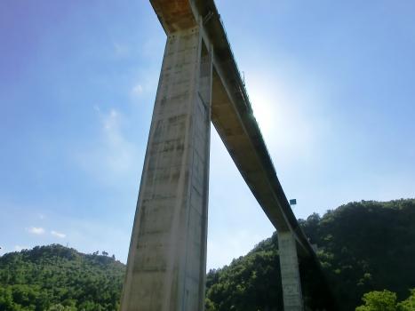 Viaduc de Bormida di Millesimo Nord
