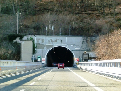 Bricco-Tunnel