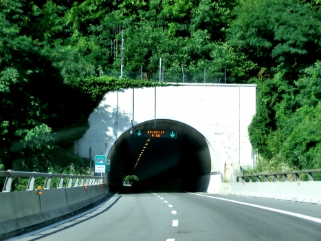 Tunnel Franco