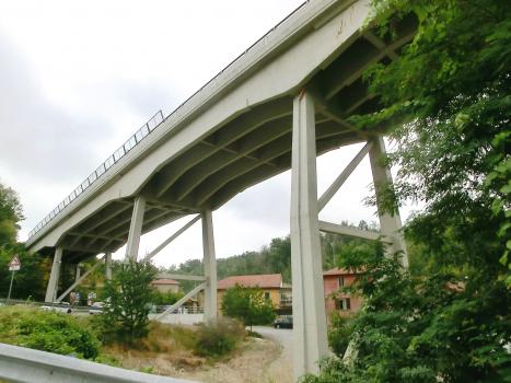 Talbrücke Marghero