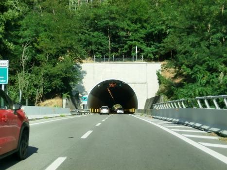 Tunnel Passeggi I