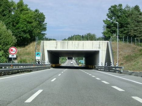 Tunnel de Tiro a segno
