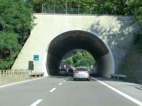 Tunnel Vallepiana