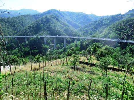 Vallone Teccio Viaduct