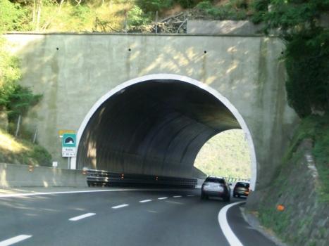 Tunnel Volte