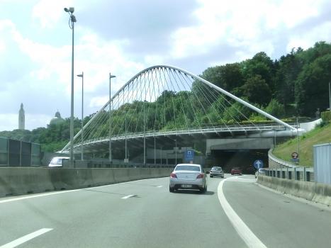 Tunnel de Cointe