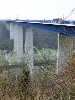 Moselbrücke Winningen