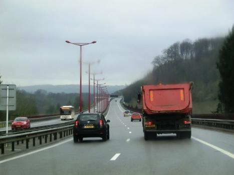 Autobahn A 7 (Luxemburg)