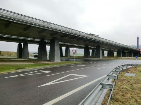 Kreuzungsbauwerk Lorentzweiler
