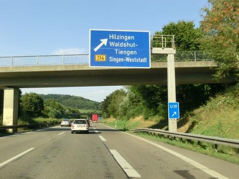 Autobahn A 81 (Deutschland)