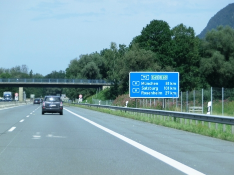 A 93 Motorway (Germany)