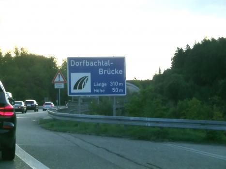 Dorfbachtalbrücke