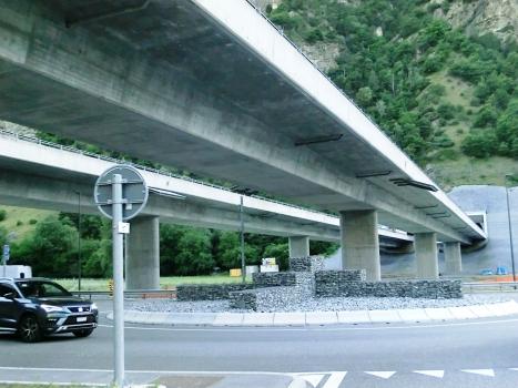 Staldbach Viaduct
