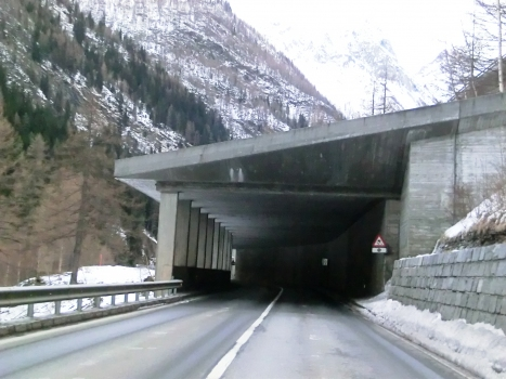 Tunnel de Fura