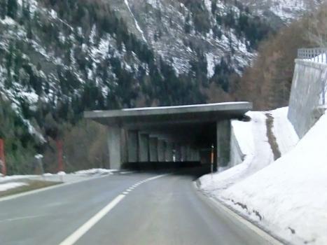 Tunnel Hostett II