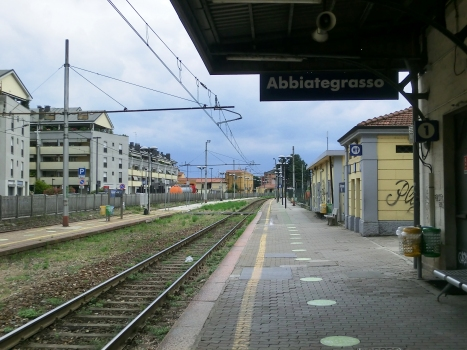 Abbiategrasso Station