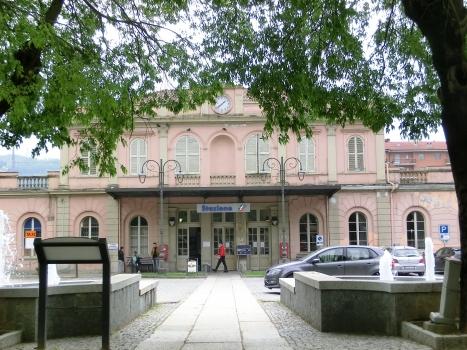 Bahnhof Acqui Terme