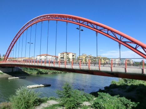 Emidio Vivieri Bridge