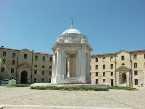 Lazzaretto von Ancona