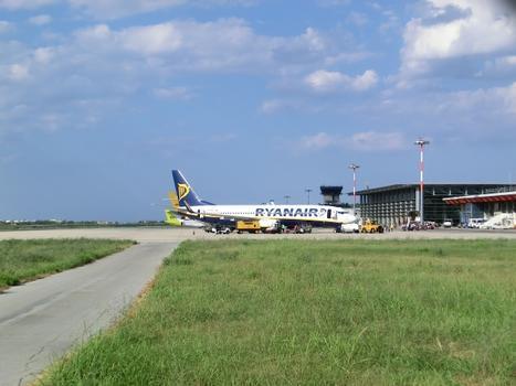 Aéroport d'Ancône-Falconara