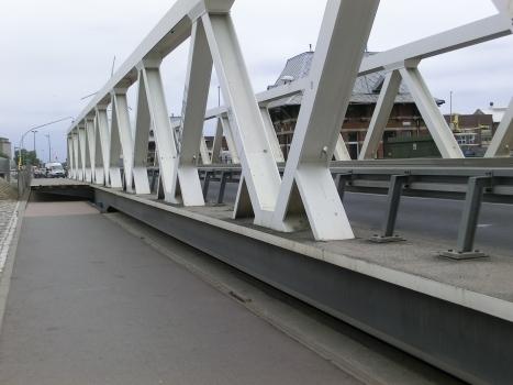 Kattendijk Bridge