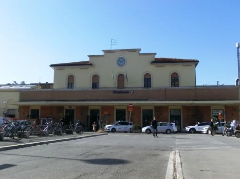 Bahnhof Arezzo