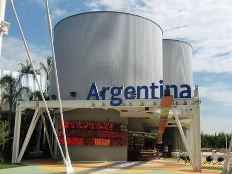 Argentinan Pavilion (Expo 2015)