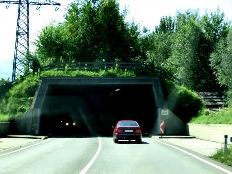 Tunnel Acham
