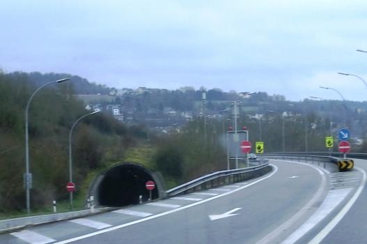 Tunnel Schieren