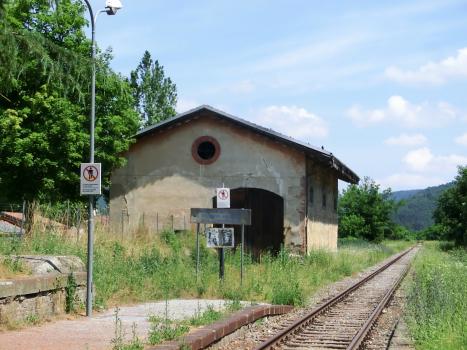 Gare de Bagnasco