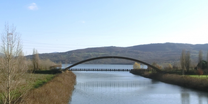 Andolaccio Bridge