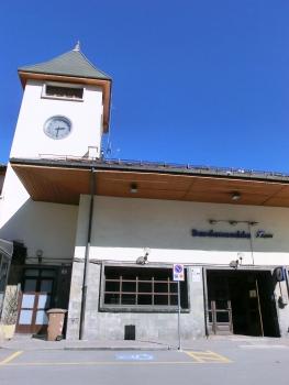 Bahnhof Bardonecchia