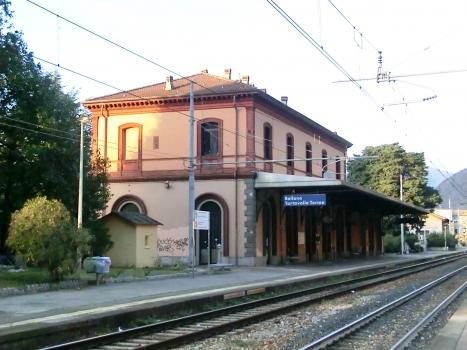 Bellano-Tartavalle Terme Station