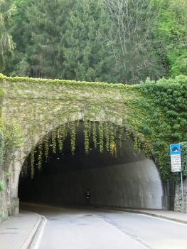 Tunnel de Conca d'Oro