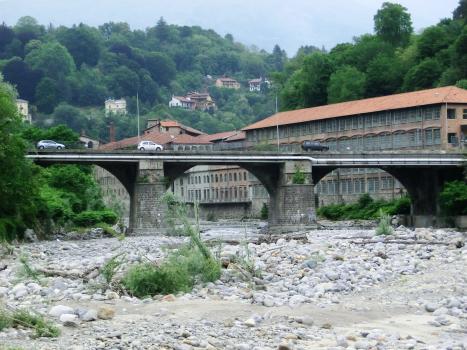 Ponte Cervo