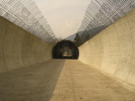 Tunnel Bindo