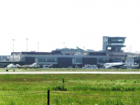 Aéroport Guglielmo Marconi