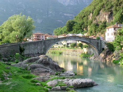 Montecchio Bridge