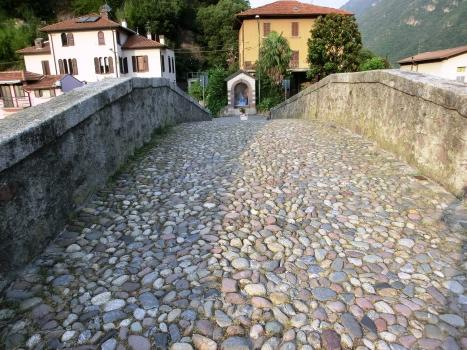 Pont vieux de Montecchio