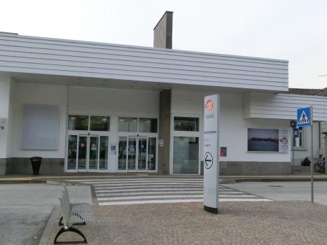 Aéroport de Bolzano