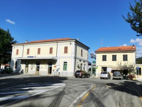 Gare de Borgo Val di Taro