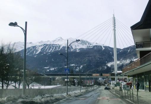 Frodolfo Footbridge