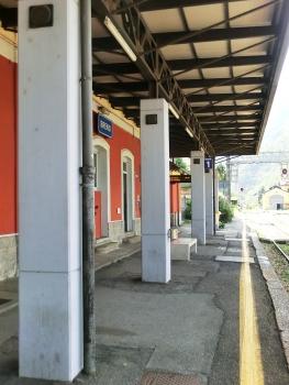 Breno Station