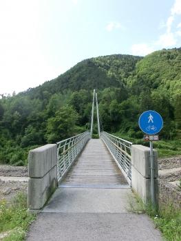 But Footbridge