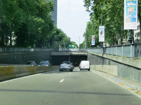 Baljuwtunnel