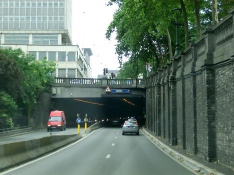 Botanique-Tunnel