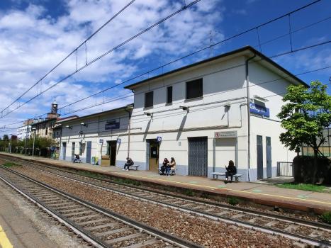 Gare de Canegrate