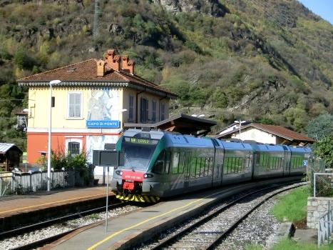 Gare de Capo di Ponte