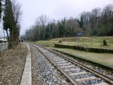 Capriolo Station