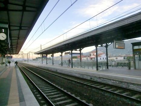 Gare de Carrara-Avenza